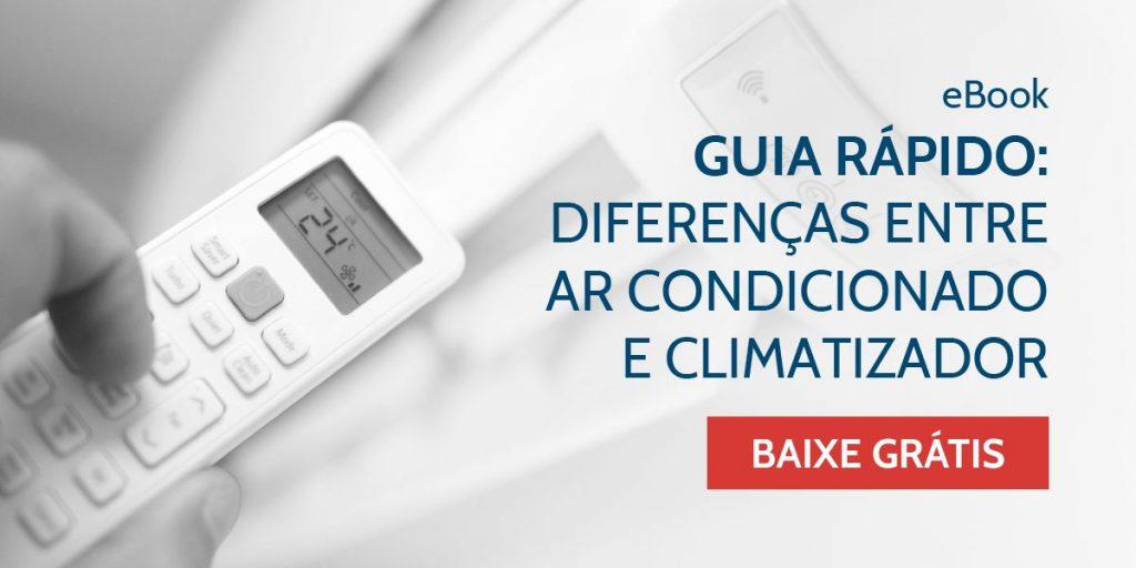 Como manter um ambiente climatizado sem utilizar um ar condicionado?