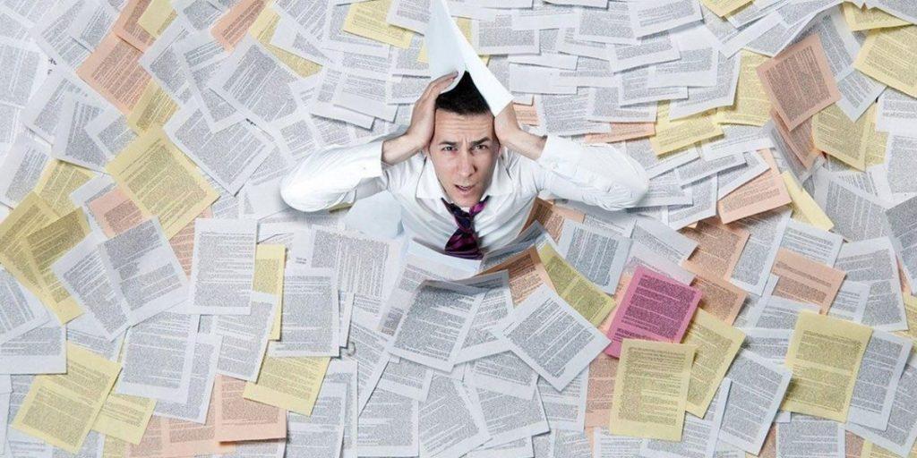 Conheça os 6 vilões da produtividade no trabalho | Climabrisa