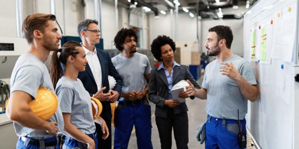 Veja quais são os 8 erros mais comuns na gestão de indústrias