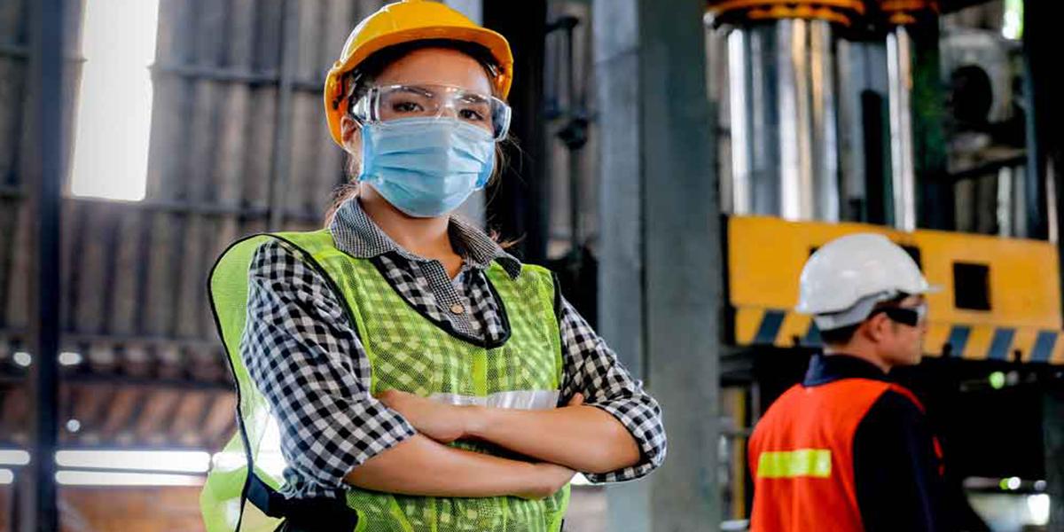 COVID-19: Ventilação é fundamental em empresas | Climabrisa